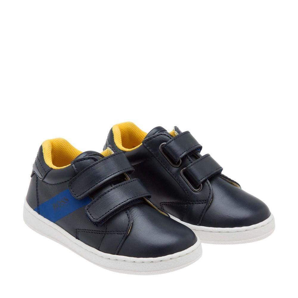 baby velcro sneakers