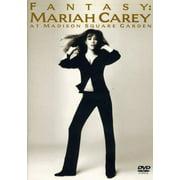 Fantasy: Mariah Carey at Madison Square Garden by