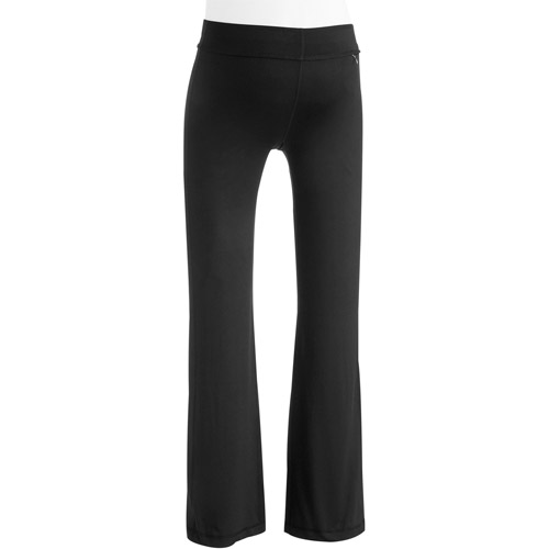 Danskin Now Maternity Performance Bootcut Pants