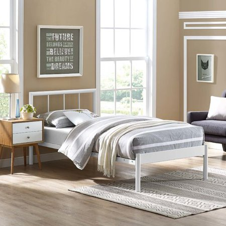 Red Barrel Studio Thelen Bed Frame
