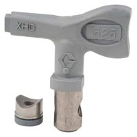 GRACO XHD525 Airless Spray Gun Tip,Tip Size 0.025 In