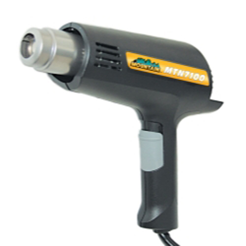 Heat Gun Economy by Mountain
