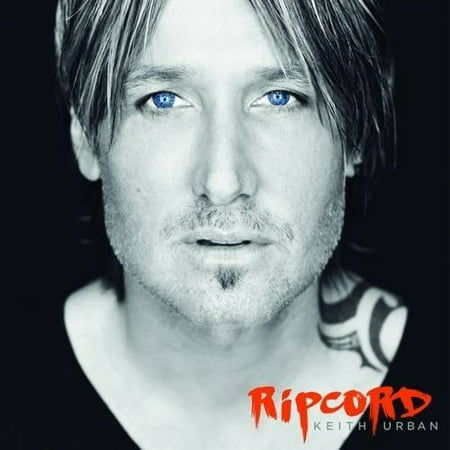 Keith Urban   Ripcord  Cd