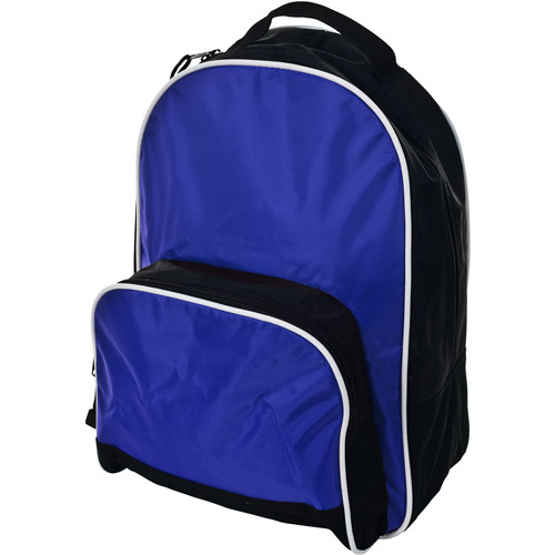 Toppers Sport Backpack, Royal/Black