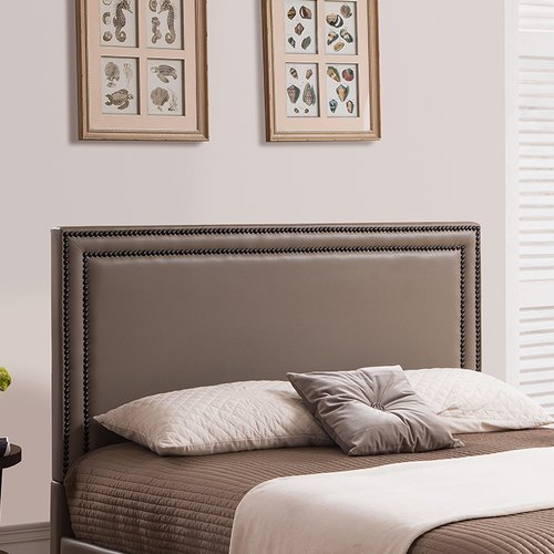 Mantua Mfg. Co. Banff Upholstered Headboard