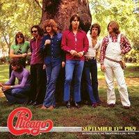 Chicago - September 13th 1969 - Vinyl
