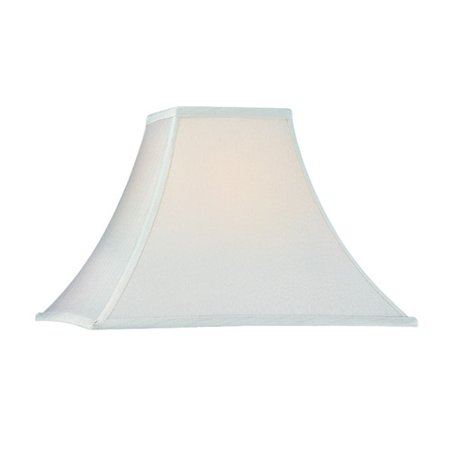 Dolan designs square flare soft back polyester bell lamp shade set dolan designs square flare soft back polyester bell lamp shade set of 4 aloadofball Image collections