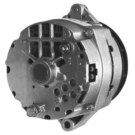 DB Electrical ADR0242 94 Amp New Alternator For Chevy Camaro, Pontiac Firebird 2.5L 2.5 83 84 85 1983 1984 1985, C Truck 7.4L 7.4 334-2193 334-2201 110471 110508 10497079 1105441 1105506