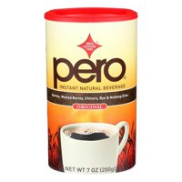 Pero Instant Natural Beverage - pack of 6 - 7 Oz.