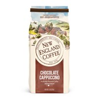 New England Coffee Chocolate Cappuccino, 11 Oz.