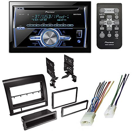 toyota tacoma 2005 2011 car stereo receiver radio dash. Black Bedroom Furniture Sets. Home Design Ideas