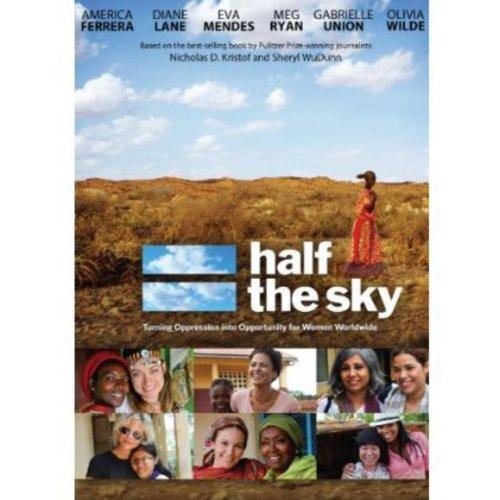 Half The Sky (Full Frame)