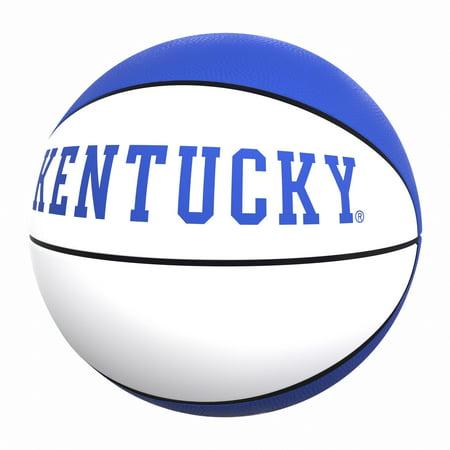 Kentucky Wildcats Official-Size Autograph (Mason Autographed Basketball)