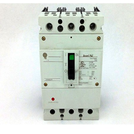 General Electric FBN36TE090RV New Removed From Panels