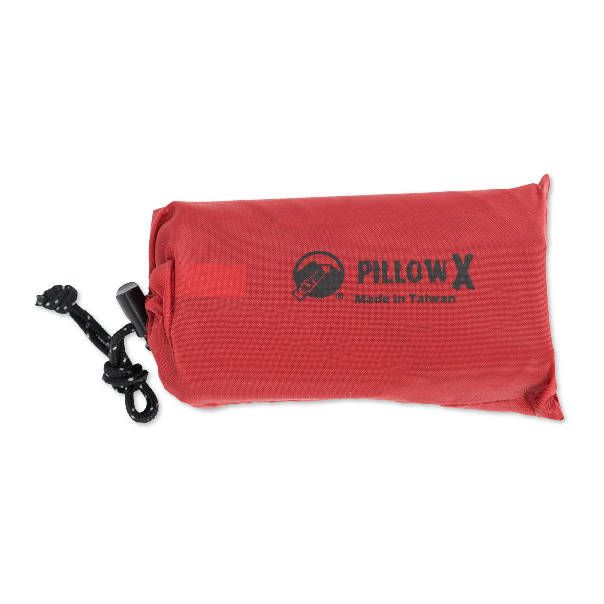 Klymit Pillow X Soft Ultralight Inflatable Travel Camping Pillow, Red (10 Pack) - image 5 de 6