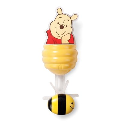 Summer Infant Disney Winnie the Pooh Hunny Hive Bath Toy (Discontinued by Man...