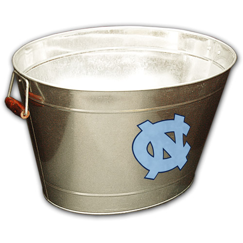 NCAA North Carolina Tarheels Ice Bucket