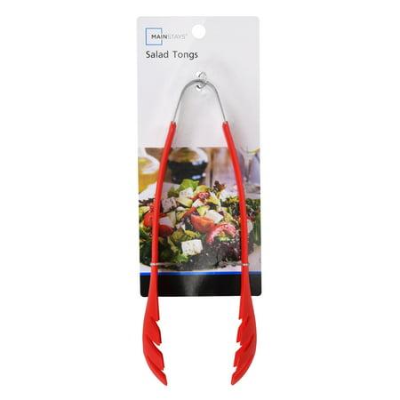 Mainstays Salad Tongs Mainstays Salad Tongs