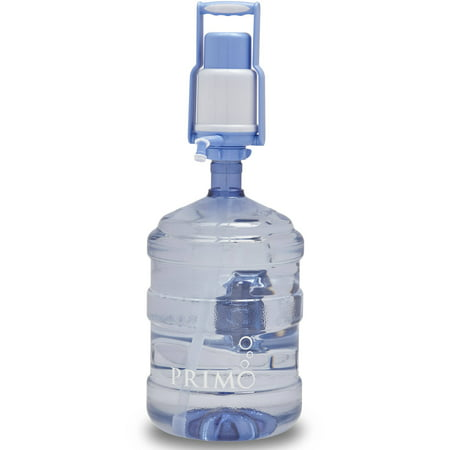 Primo Manual Water Pump With Carry Handle