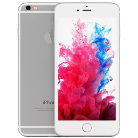 Refurbished Apple iPhone 6 16GB, Silver - Unlocked GSM](cheapest iphone 5 deals)