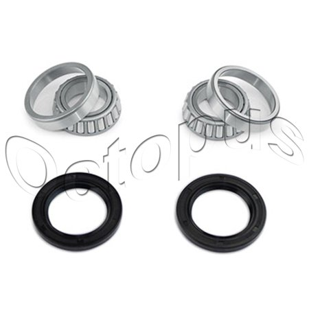 Scrambler Rear Axle Bearing - Polaris Scrambler 500 ATV Bearing Kit for Rear Wheel 1998-2012