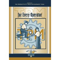 Shopfloor: TPM for Every Operator (Paperback)