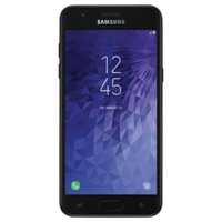 Straight Talk Samsung Galaxy J3 Orbit Prepaid Smartphone