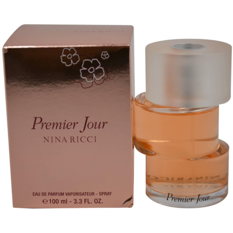 Premier Jour by Nina Ricci for Women EDP Spray, 3.3 oz