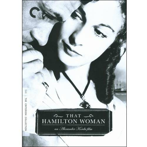 That Hamilton Woman (Criterion Collection) (Full Frame)