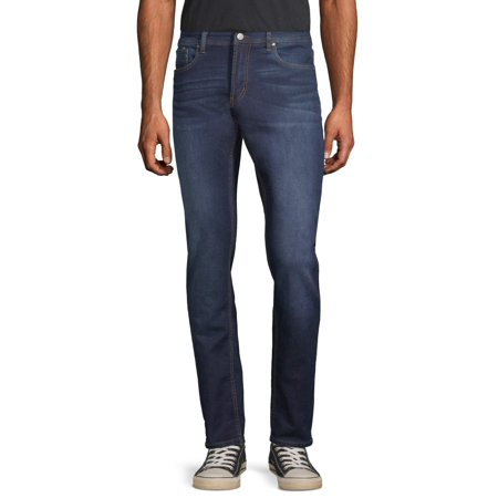 Tailor Vintage Men's French Terry Slim Fit Jean