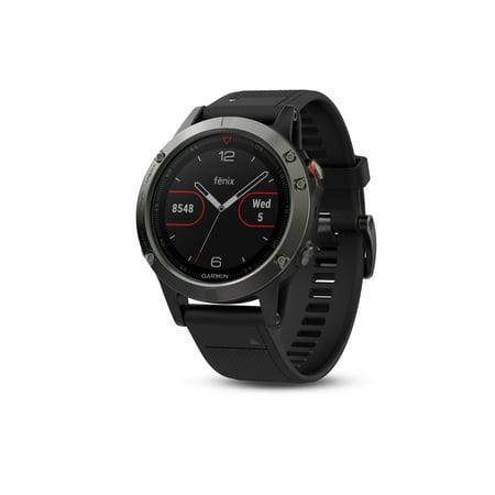 Garmin Fenix 5 Premium Multisport GPS Watch