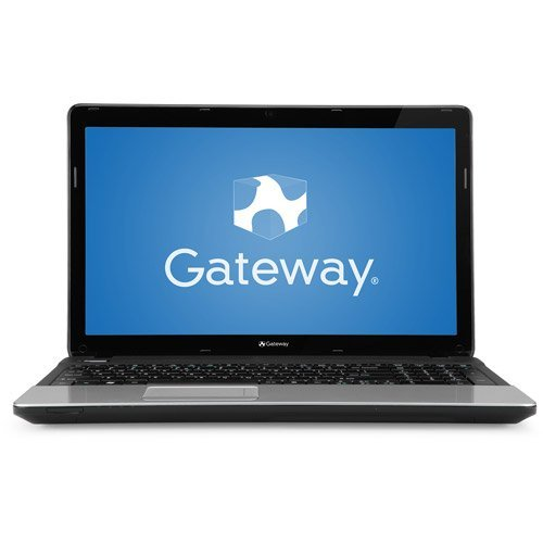 "REFURBISHED - Gateway 15.6"" Laptop Celeron B820 1.7GHz Dual-core 3GB 320GB 
