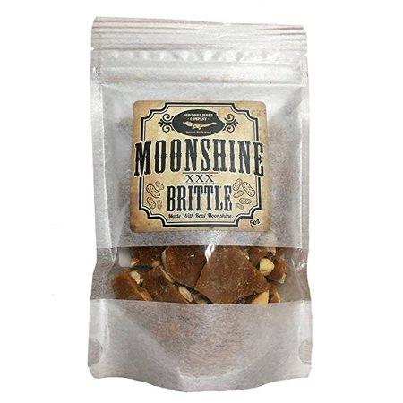 Award Winning Gourmet Moonshine Peanut