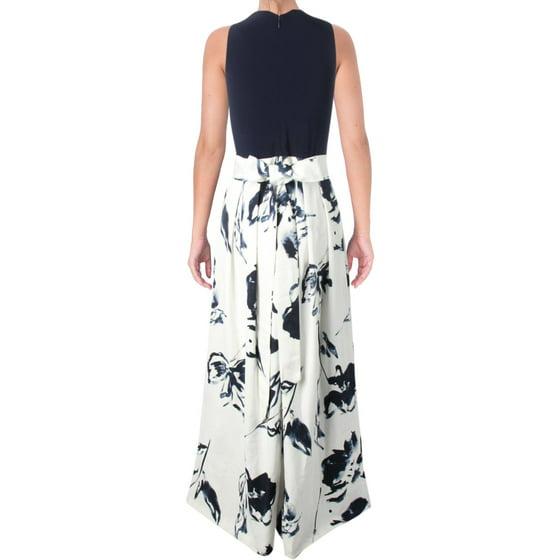 e057cf22ce Lauren Ralph Lauren - Lauren Ralph Lauren Womens Floral Print ...