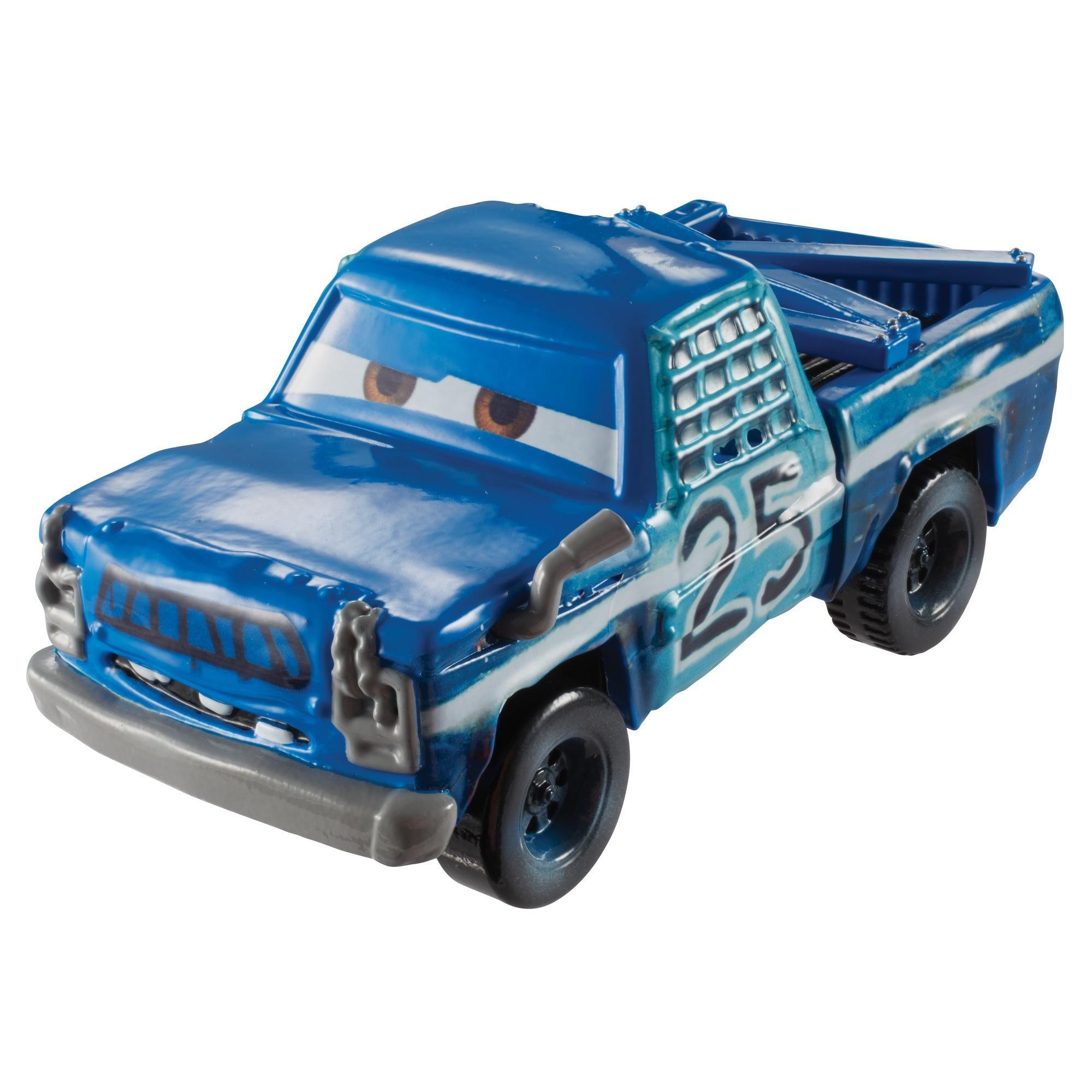 Disney Pixar Cars 3 Broadside Die Cast Character Vehicle Walmart