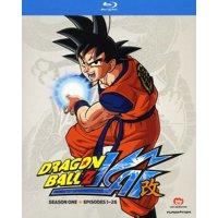 Dragon Ball Z Kai: Season 1 (Blu-ray)