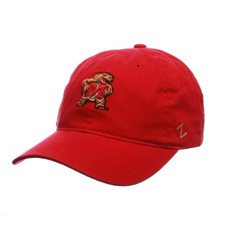 University of Maryland Terps Zephyr Scholarship Adjustable Hat](University Of Maryland Logo)