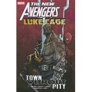 The New Avengers: Luke Cage: Town Without Pity