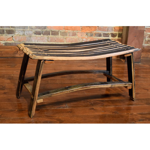 William Sheppee Shooter's Wood Bench