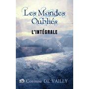 Les Mondes Oublis - eBook