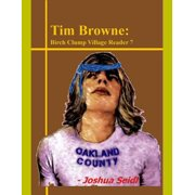 Tim Browne: Birch Clump Village Reader 7 - eBook