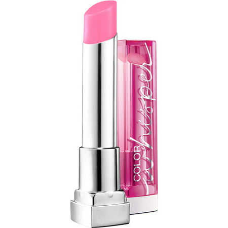 Maybelline New York Color Whisper by ColorSensational Lipcolor, Petal Rebel, 0.11 Ounce