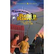 Robin Roover en het schip dat tweemaal zonk - eBook