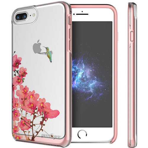 Prodigee Show Case for Apple iPhone 7 Plus (Blossom)