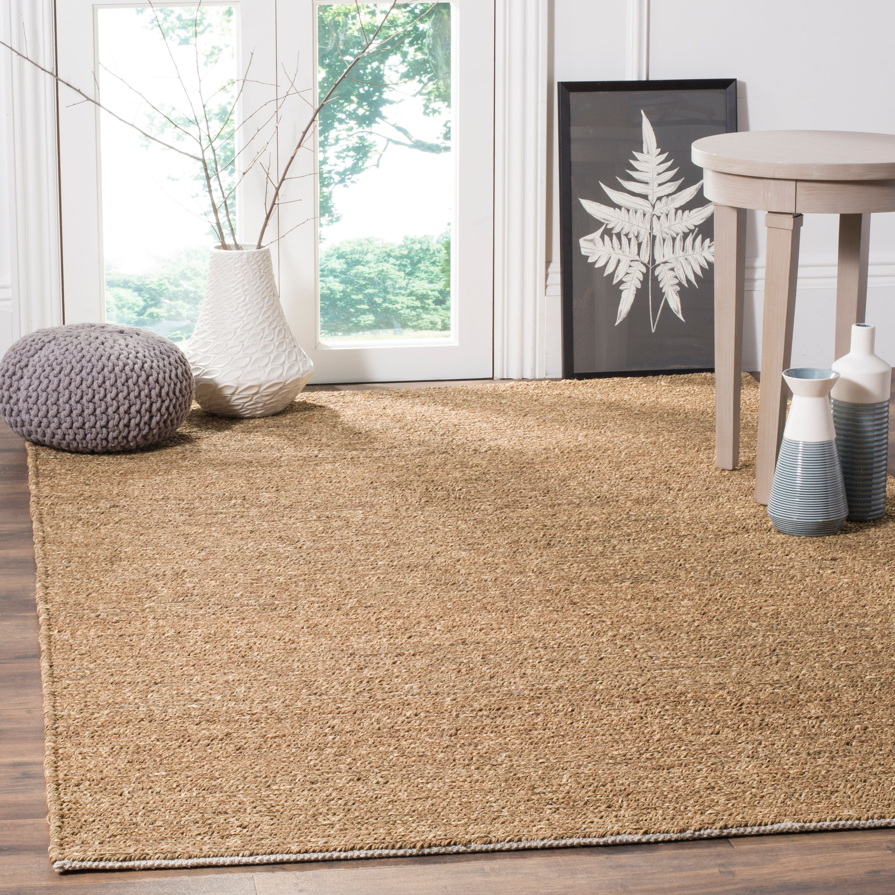 Safavieh Natural Fiber Raleigh Braided Area Rug