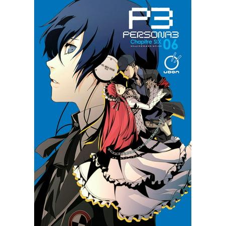 Persona 3 Volume 6