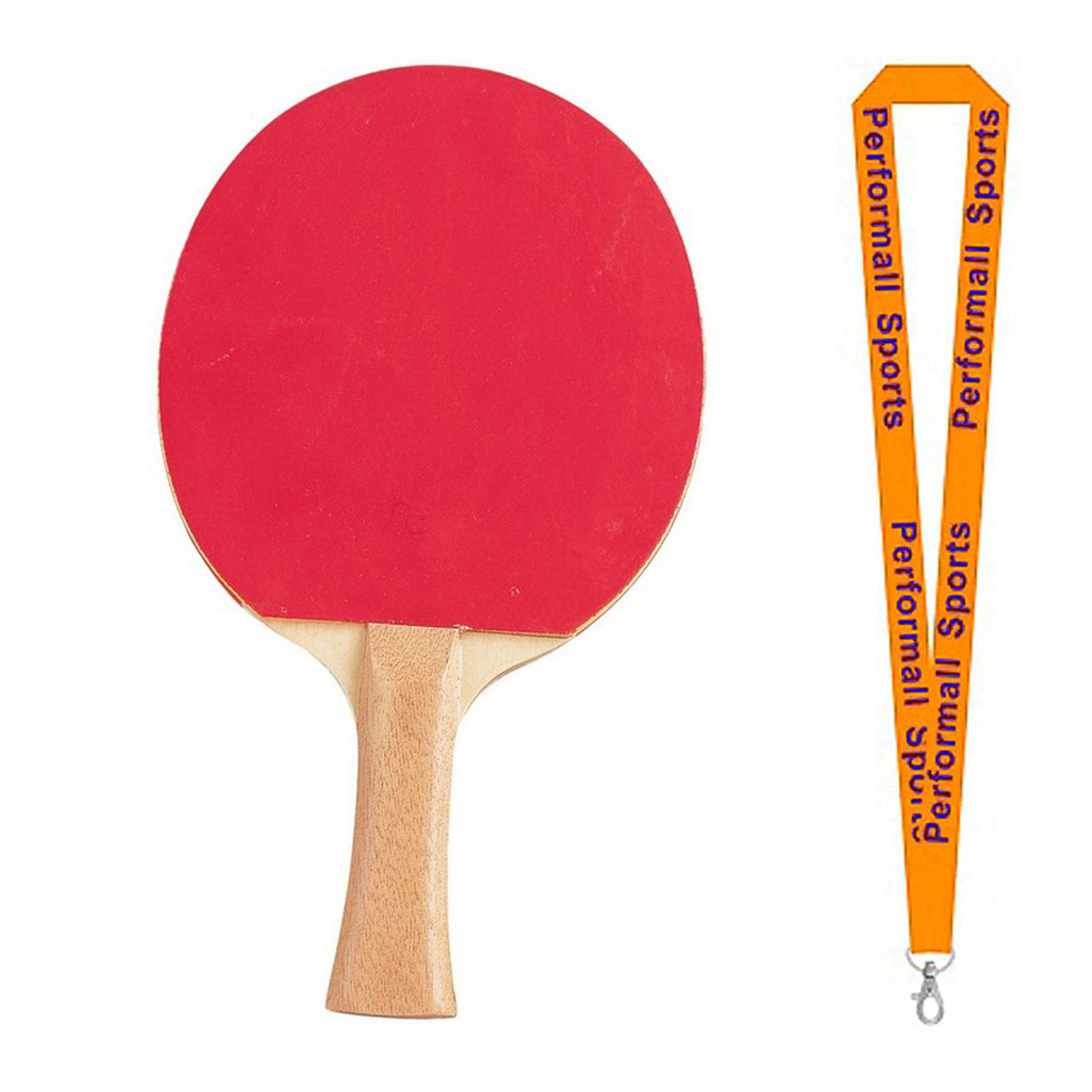 champion sports bundle set of 4 table tennis paddle red black with 1
