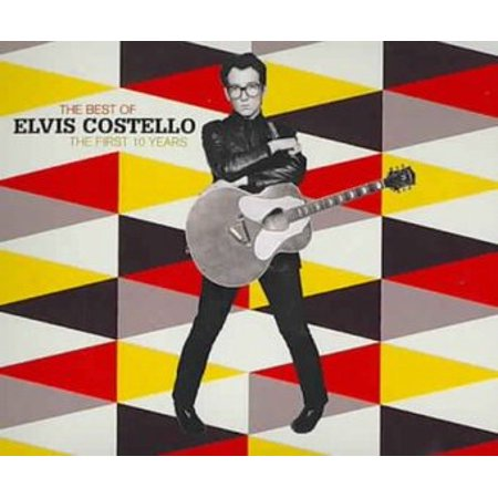 Elvis For Kids (The Best Of Elvis Costello: The First 10 Years)