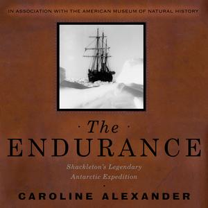 The Endurance - Audiobook
