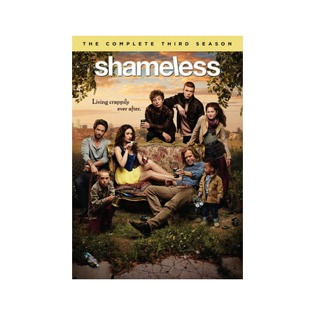 Shameless: The Complete Third Season (DVD)